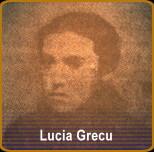 Imagini pentru lucia grecu legionara