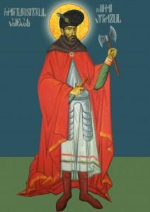 8-9 august – Pomenirea martirului pentru credință și neam MIHAIVITEAZUL