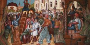 martiriul bracovenilor