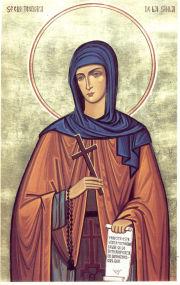 sf Teodora