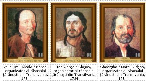 Image result for horea si closca photos