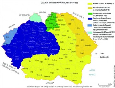 Romania-1919-1922-500x384