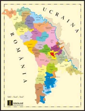 Harta_administrativa_actuala_a_R.Moldova_