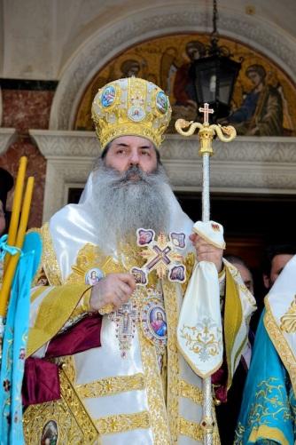 Serafim de Pireu