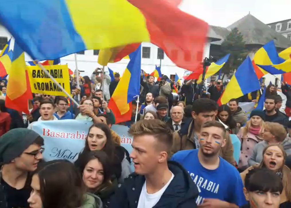 marsul presedintelui