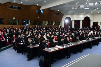Imagini pentru sinodul din creta imagini