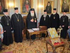 sinod-bulgaria