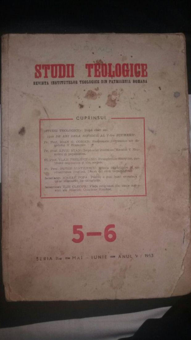 SCRISOAREA PĂRINTELUI CLEOPA (1953) DESPRE MÂNĂSTIREA VLADIMIREȘTI, la începuturi (către unepiscop)