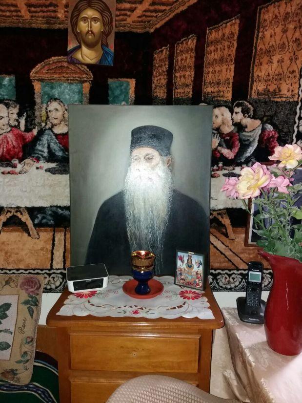 Pomenirea Părintelui ARSENIE PAPACIOC – 19iulie