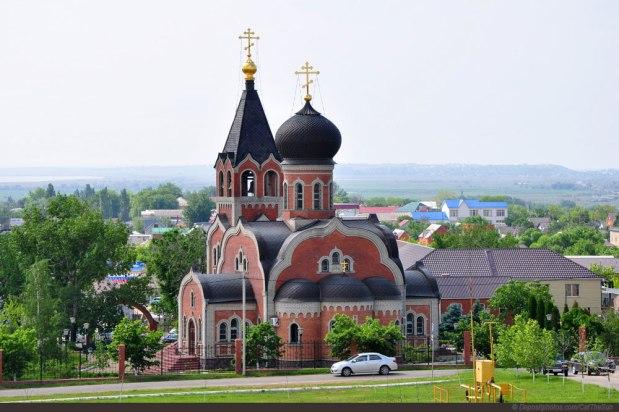 Întâlnirea preoților luptători împotriva ecumenismului de la Krasnodar, Rusia (4-5octombrie)