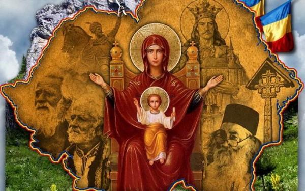 """SĂ NE RUGĂM pentru părintele Ciprian Staicu, să-l izbăvească Dumnezeu de mânie, care este fiica mândriei, căci iată că a mai """"legat/blestemat"""" pecineva"""