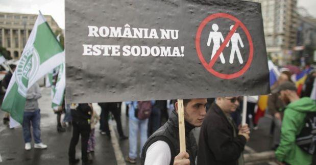 """II – Coaliția pentru Familie – """"GRAMATICĂ ȘI SEX (sau de ce Nu Accept)"""" și """"IDEI ȘIFANATICI"""""""