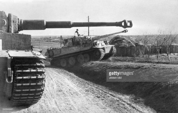 Ați auzit de asta? – VICTORIA trupelor germano-române la Târgu Frumos în aprilie-mai 1944 împotriva sovieticilor, în prima invazie eșuată. Se studiază la Academia americană WestPoint