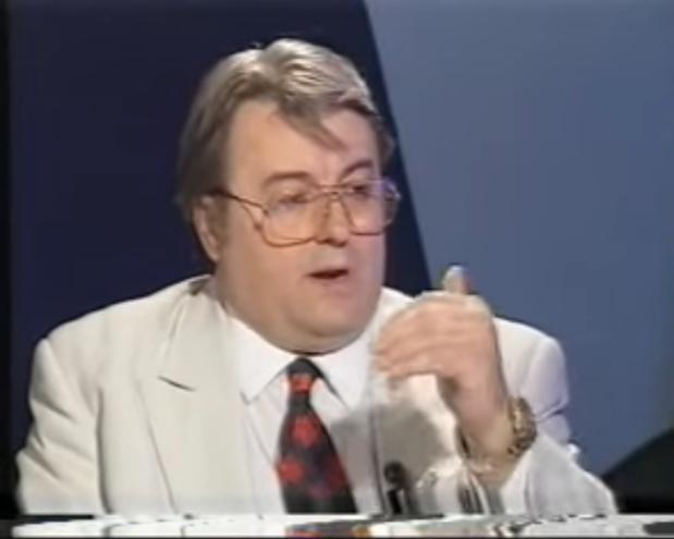 Video – Corneliu Vadim Tudor despre Tratatul cuUcraina