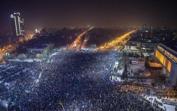 ATENȚIE la manipulările celor care vor așa-zisa revoluție de pe 10august