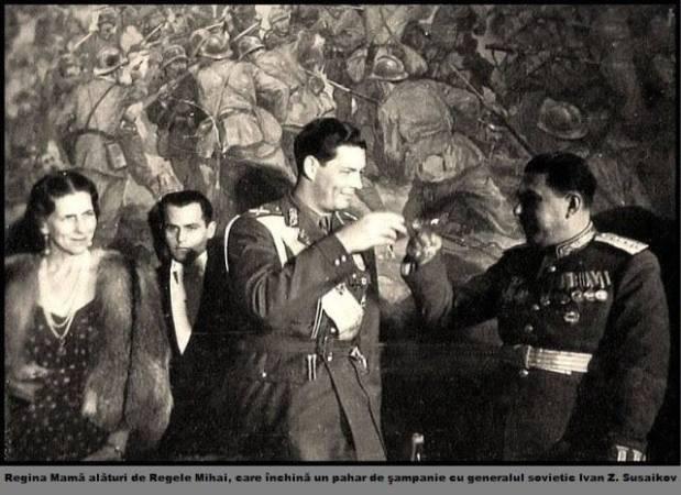 Despre trădătorii României: regele Mihai, generalii Aurel Aldea, Mihai Racoviță și alții – Emisiuni din 2016 la VâlceaTV
